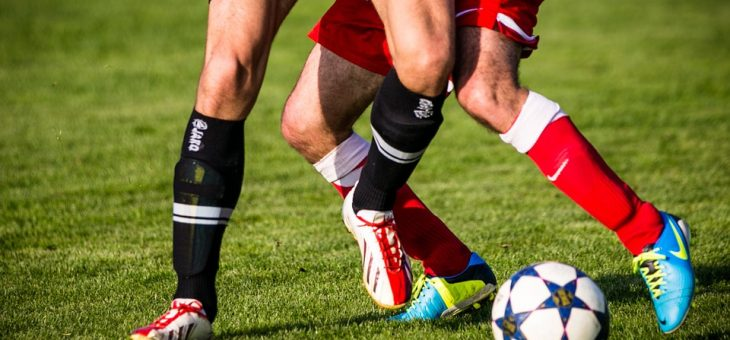 15 июня состоится футбольный турнир