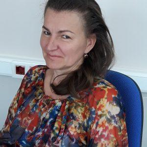 Елена Жаринова