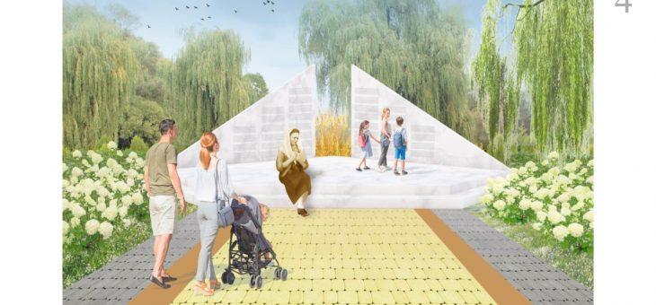 В канун 75-летия победы в Великой Отечественной войне в Парке Победы нашего города планируется установить памятник «Женщине-солдатке».