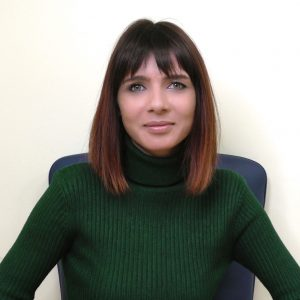 Анастасия Калайда