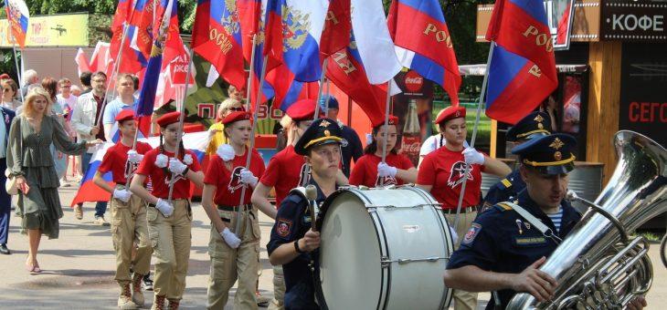 Тольятти присоединится к Всероссийской акции!